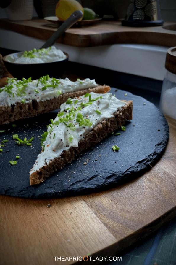 Kräuter-Topfen / Kräuterkäse