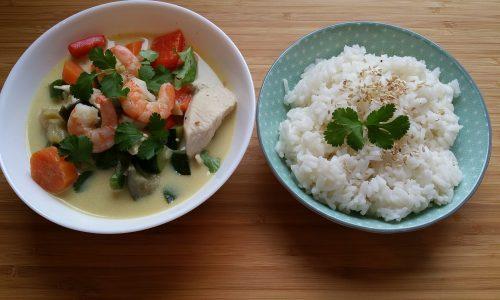 Curry kann jeder kochen