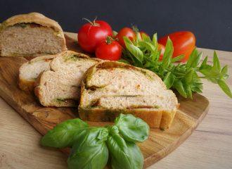 No-Knead-Brot