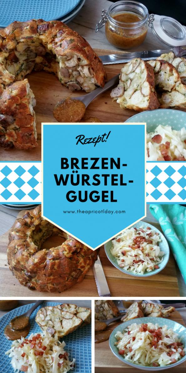 Brezen-Würstel-Gugel