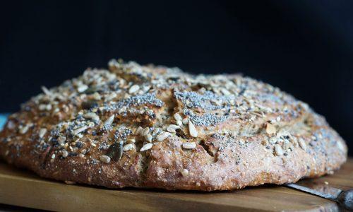 Restebrot – Brotbacken für Backanfänger