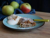 Apfel-Birnen-Strudel