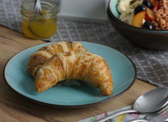 Frühstückskipferl