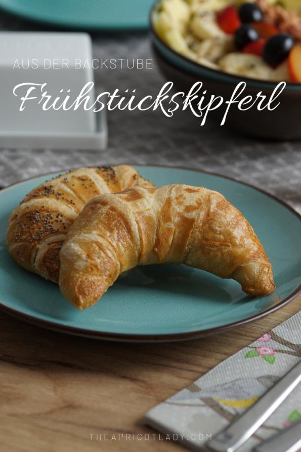 So macht du Frühstückskipferl selbst. Einfache Laugen-Croissant #backen #frühstück #selbstgemacht #rezept #weihnachtsfrühstück
