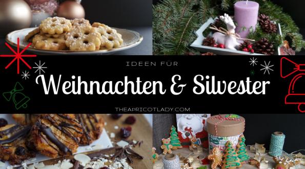 Ideen für Weihnachten & Silvester