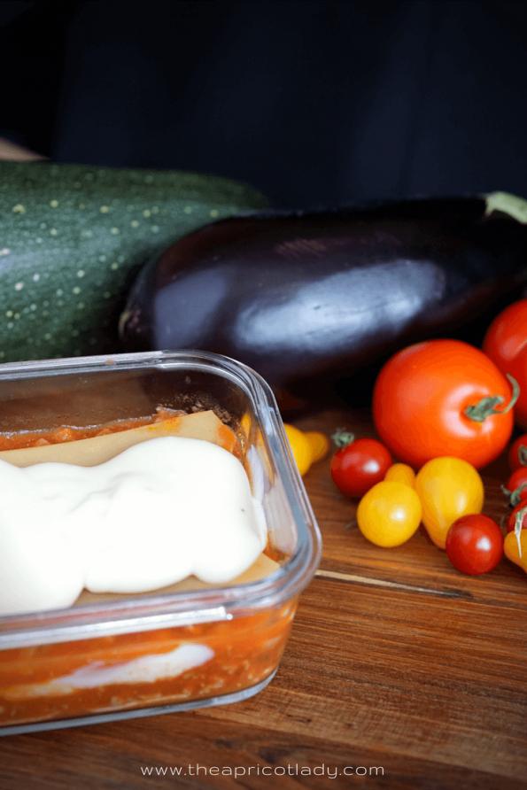 Mit diesem Tipp gelingt Bechamelsauce einfach immer! #kochtipps #backen #rezepte #lasagne #selbstgemacht