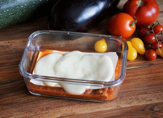 Nie mehr Klümpchen in der Bechamelsauce! #kochtipp #kochen #kochrezepte #rezepte #lasagne