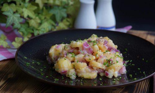 der beste Kartoffelsalat