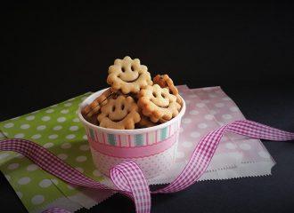 Funny Guys - Kekse, die ein Lächeln schenken
