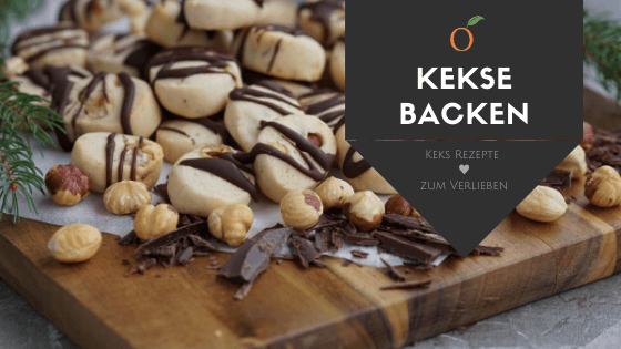 Kekse backen - Keks Rezepte