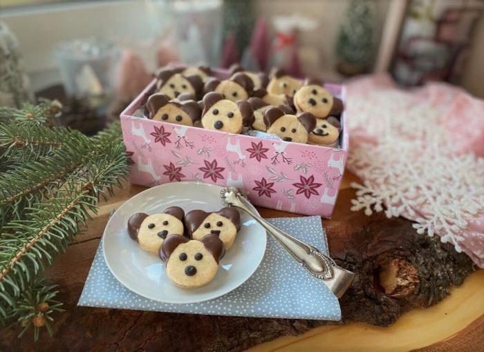 Himbärchen Kekse